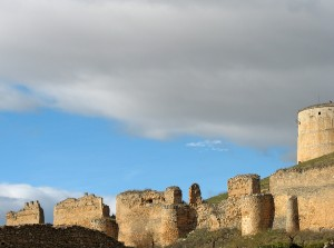 En tierras del Cid